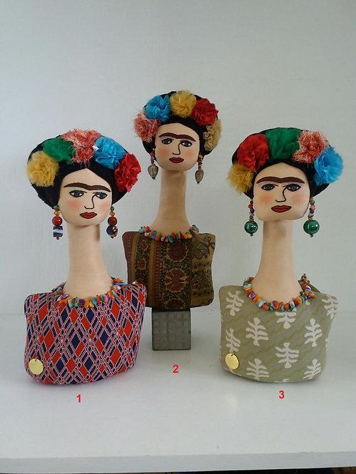 Large Frida Decoration