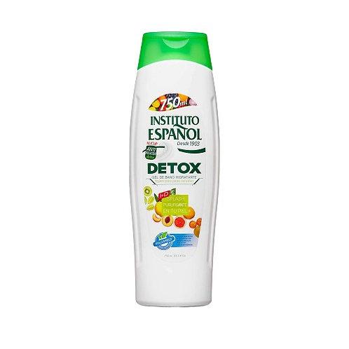 Detox Moisturizing Bath Gel