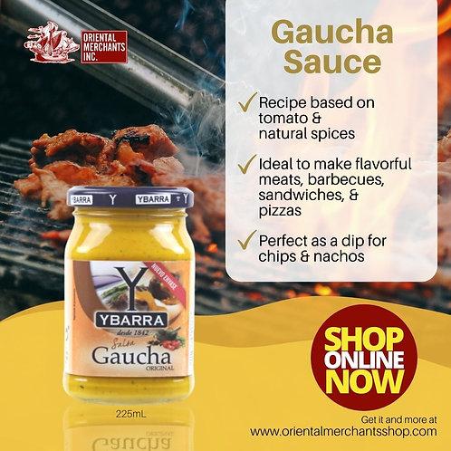 Gaucha Sauce