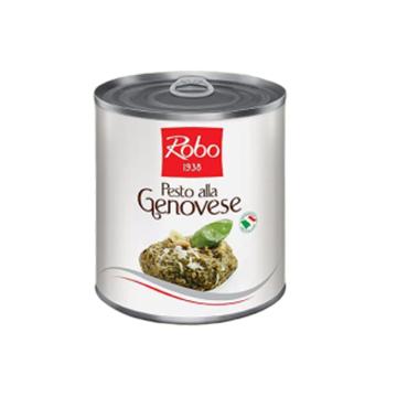 Genovese Pesto Sauce