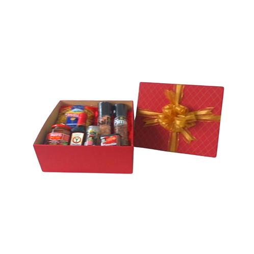 Chef's Magical Box