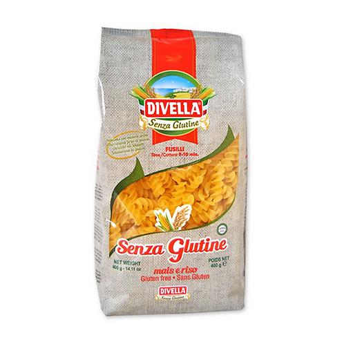 Gluten-free Fusilli