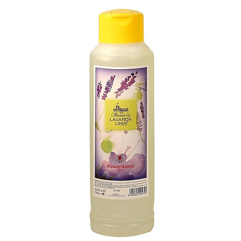 Lavender Lime Splash Cologne