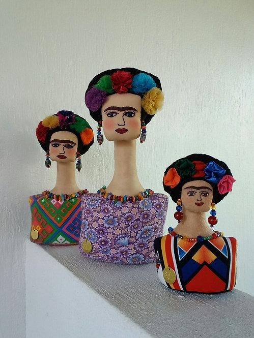 Frida for Decoration 1