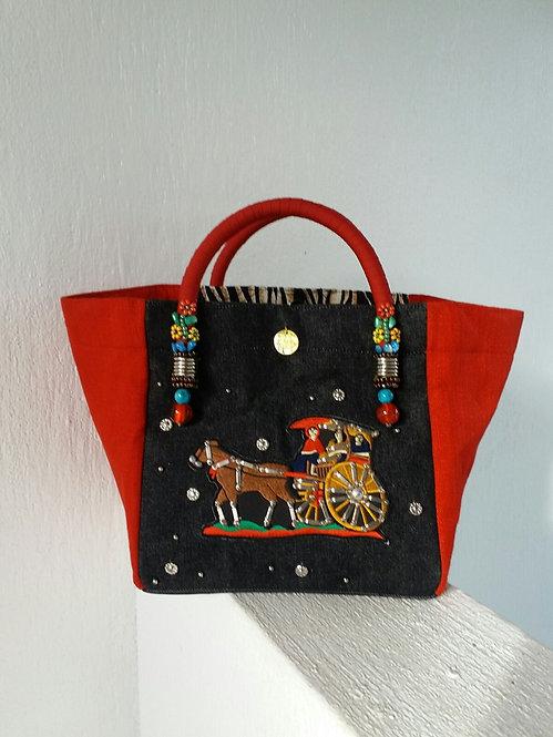 Small Kalesa Bag