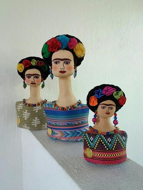 Frida for Decoration 2
