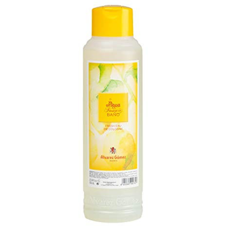 Lemon Splash Cologne