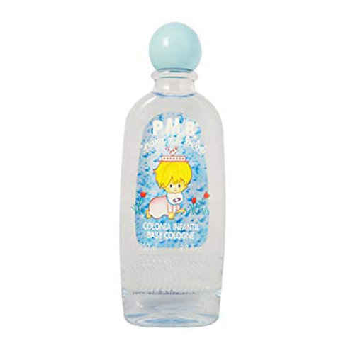 Blue Baby Cologne