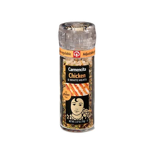 Chicken & White Meats Seasoning