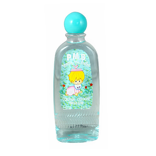 Fresh Lime Baby Cologne