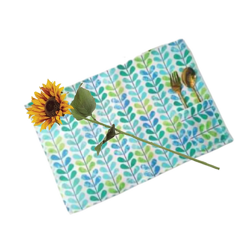 Placemats with Sunflower