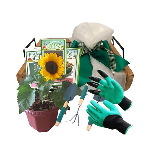 Plantita Mom Gardening Set