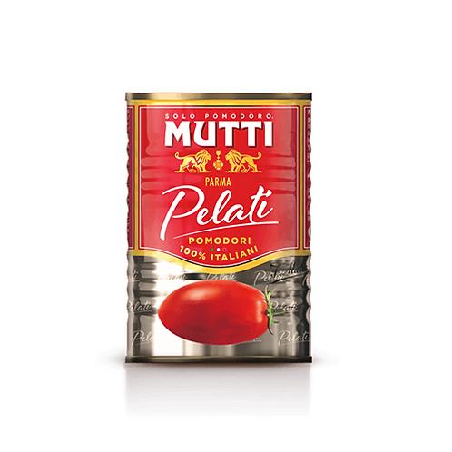 Peeled Whole Tomatoes