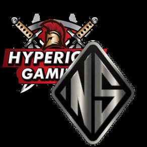 NSG Black v Hyperion Gaming