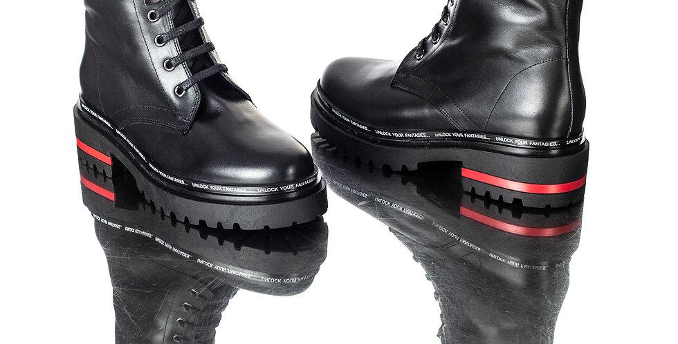 Ботинки ILVI TO2