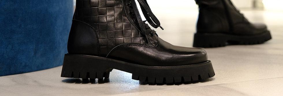 Ботинки S.Fabiani 45