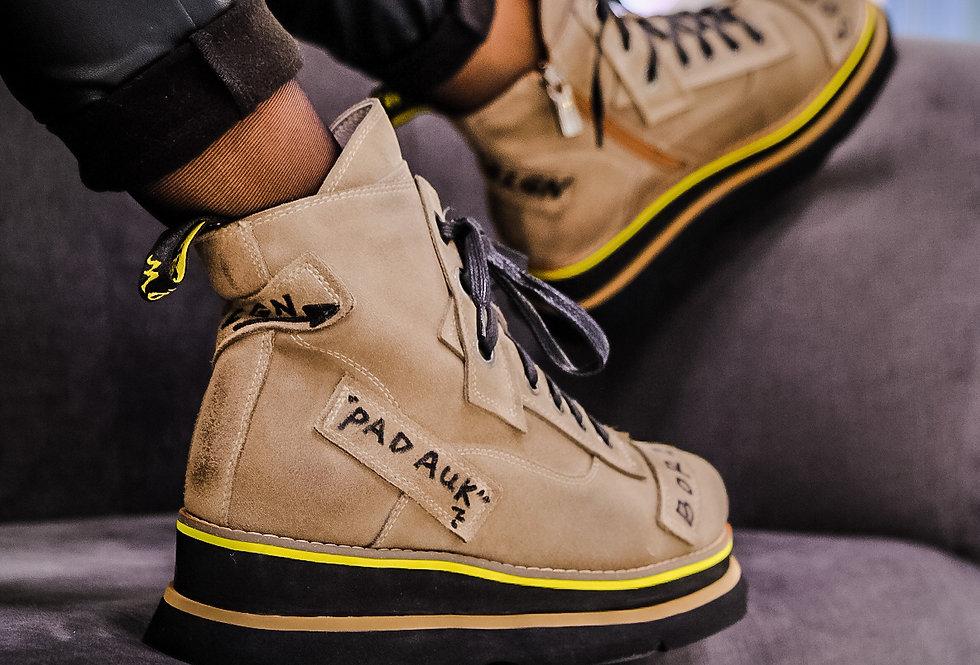 Ботинки Saveno 63