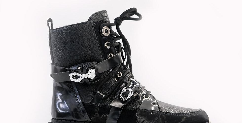 Ботинки S.Fabiani 83