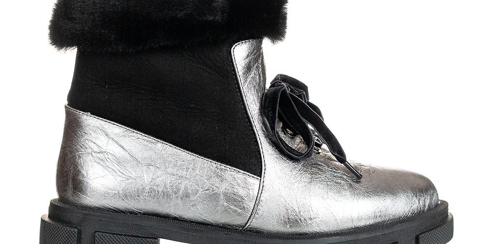 Ботинки Mallanee ZK12