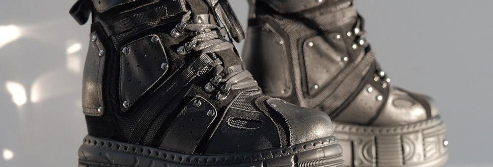 Ботинки Saveno 40