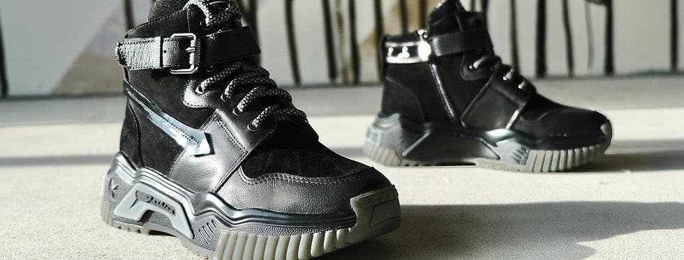 Ботинки Saveno 8