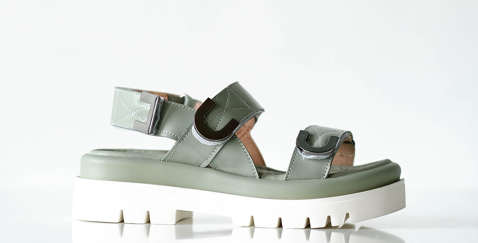 Босоножки Aquamarin F23