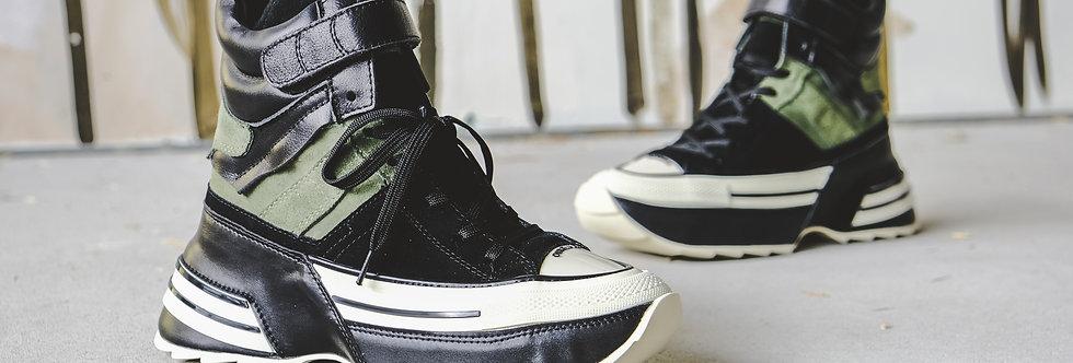 Ботинки Saveno 33