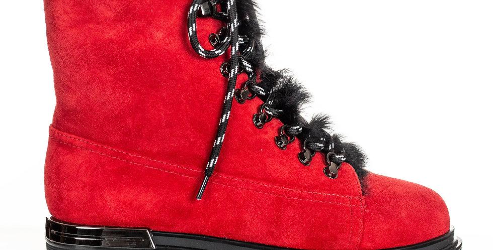 Ботинки Aidini Zk23
