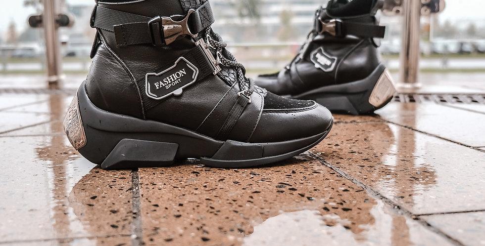 Ботинки Saveno 12
