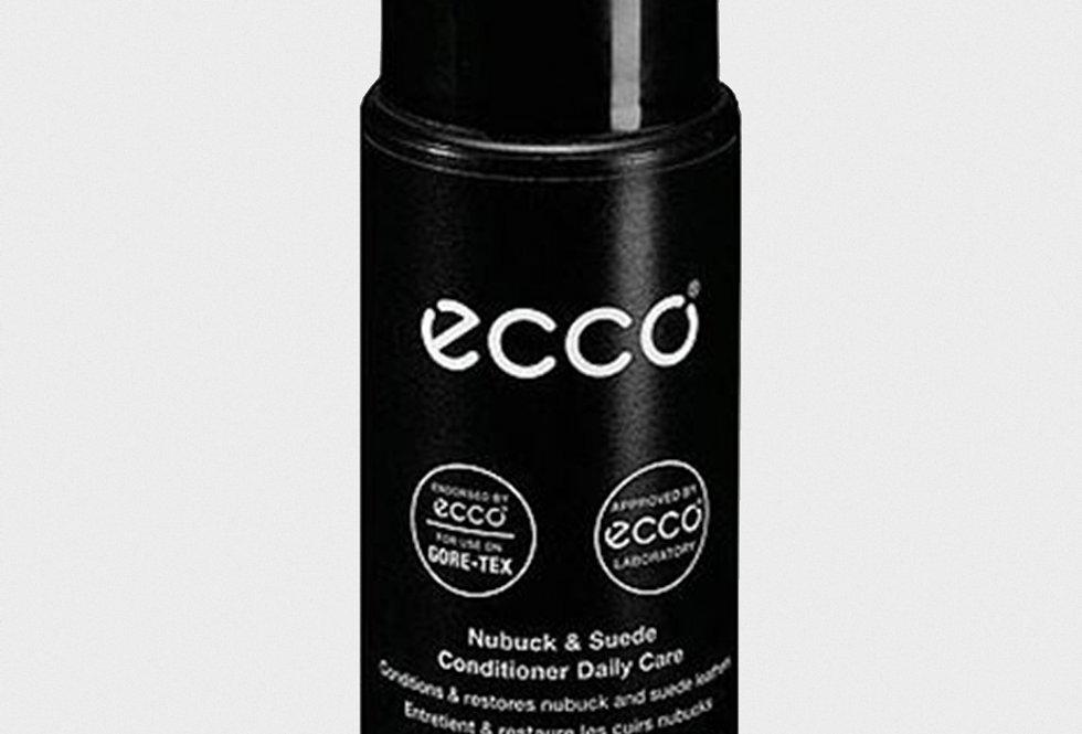 Кондиционер для нубука и замши ECCO черный