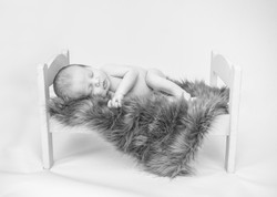 Baby Issac