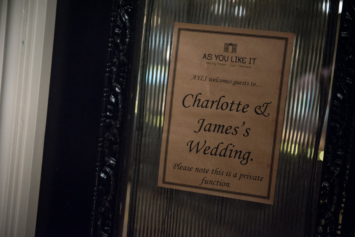 James & Charlotte