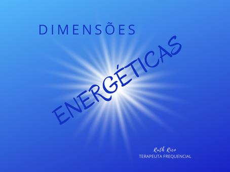 Dimensões Energéticas