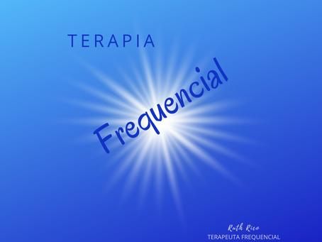 TERAPIA FREQUENCIAL
