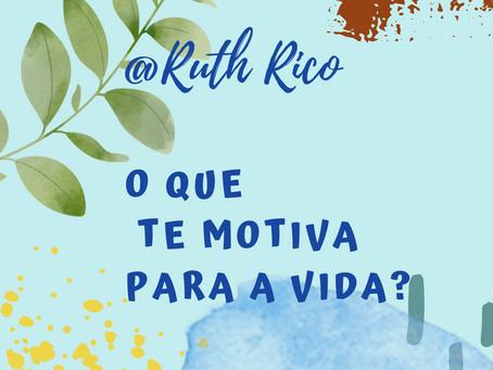 RAZÃO PARA VIVER