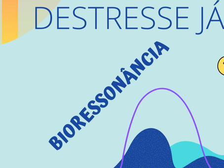 O que é Bioressonância?