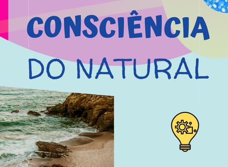 Consciência do Natural