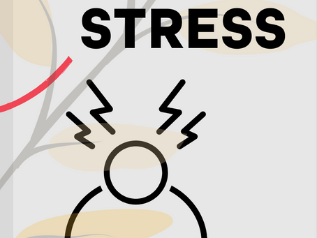 O STRESS COMO VOCÊ CONHECE