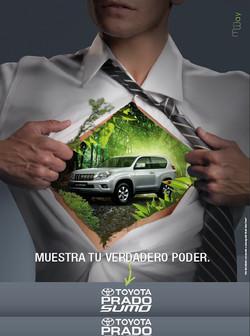 Toyota Tu verdadero poder