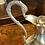 Thumbnail: Brocca placcata  argento 1930 circa