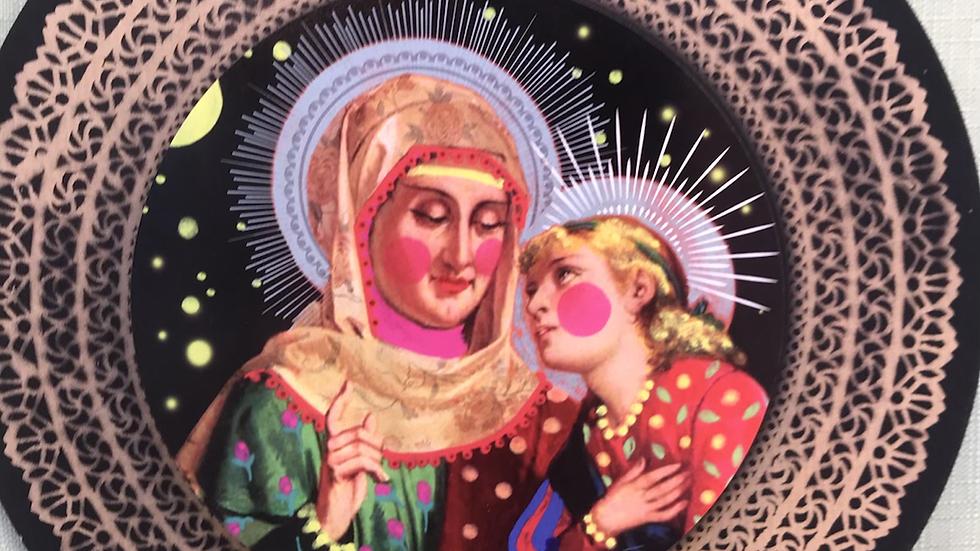 Santa Anna cm 21