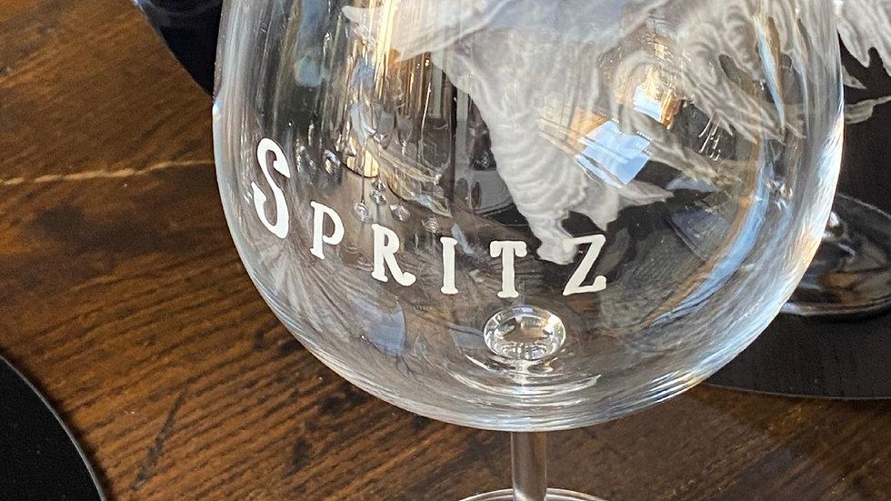 Calice da aperitivo Spritz