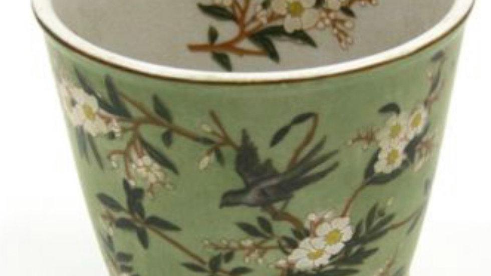 Portavasi in ceramica