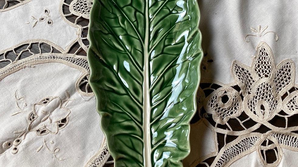 Foglia ceramica portoghese