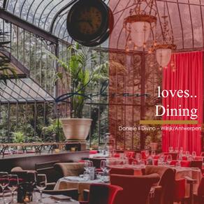 Lilian loves... dining | Daniele Il Divino