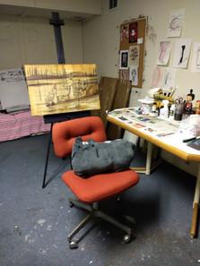 ART IN studio