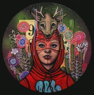 El venado (Deer)
