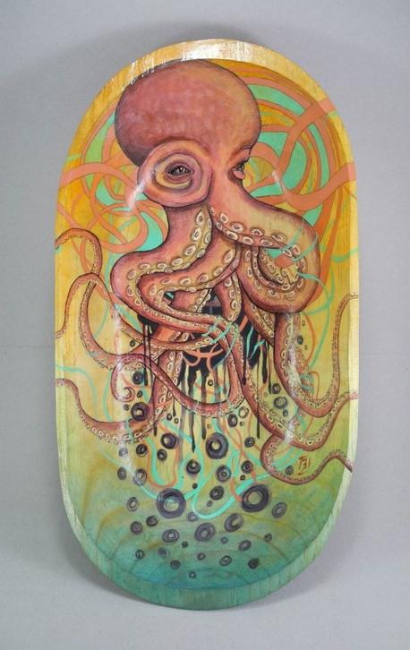 Octupus