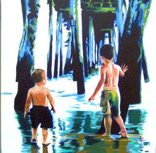 John and Gabriel (2006)