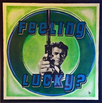 Feeling Lucky? (2012)